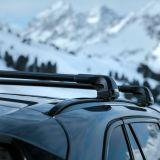 Bare Transversale Auto Thule Aluminiu WingBar Edge - Model 2020 111838