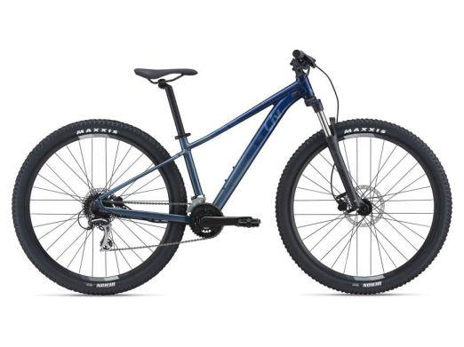 Bicicleta de Munte pentru Femei MTB Liv Giant Tempt 2 GE 29'' Eclipse 2021