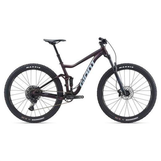 Bicicleta MTB GIANT Stance 1 29'' Rosewood 2021