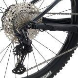 Bicicleta MTB GIANT Stance 2 Crest 29'' Blue Ashes 2021 113634