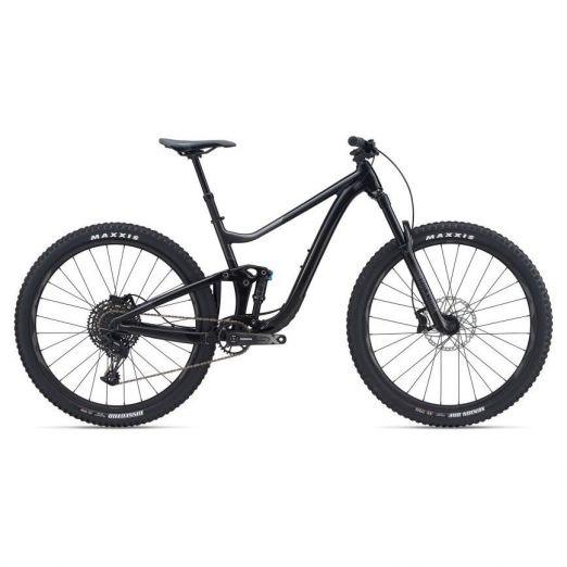 Bicicleta MTB GIANT Trance X 3 29'' Black Chrome 2021