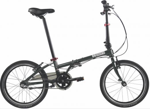 Bicicleta Pliabila DAHON BOARDWALK i3