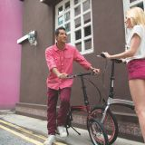 Bicicleta Pliabila DAHON VIGOR D9S 115956