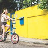Bicicleta Pliabila DAHON VIGOR D9S 115960