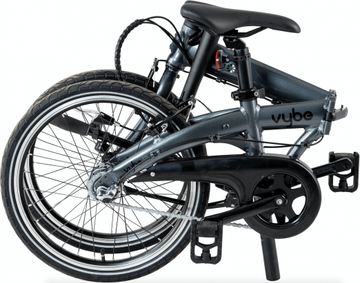 Bicicleta Pliabila Dahon VYBE i3S 1