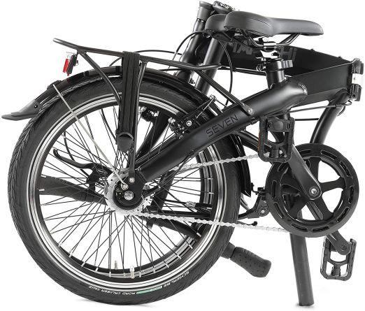 Bicicleta Pliabila TAKASHi 7 1