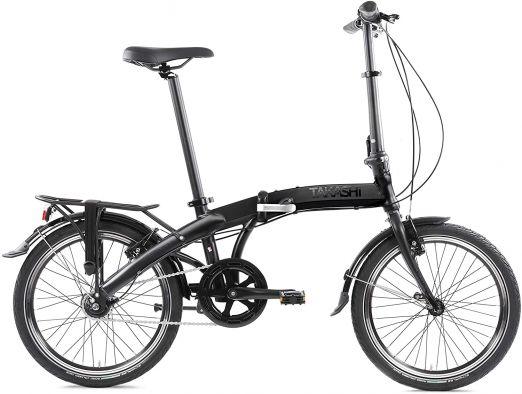 Bicicleta Pliabila TAKASHi 7