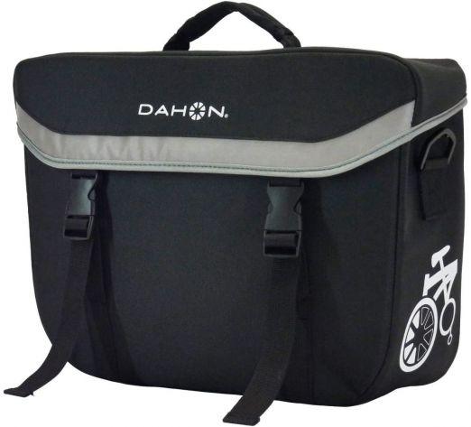 Geantă Bicicleta Laptop DAHON - Fata 2