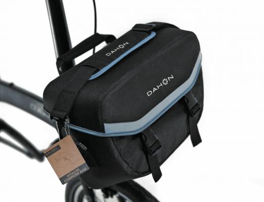 Geantă Bicicleta Laptop DAHON - Fata