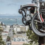 Bicicleta Pliabila DAHON VIGOR D9S 116786