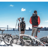 Bicicleta Pliabila DAHON VIGOR D9S 116785