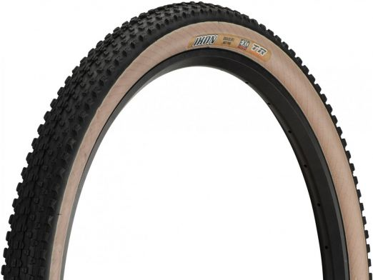 Cauciuc Bicicleta Maxxis Ikon 29×2.20 - TR/EXO/60TPI, Foldable, Skinwall