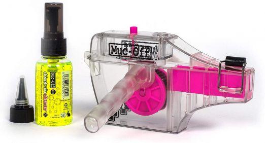 Aparat Muc-Off pentru curatat lantul X3 Chain Cleaner 1