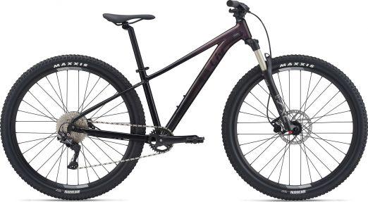 Bicicleta MTB Liv Giant Tempt 1 GE 27.5'' Rosewood 2021