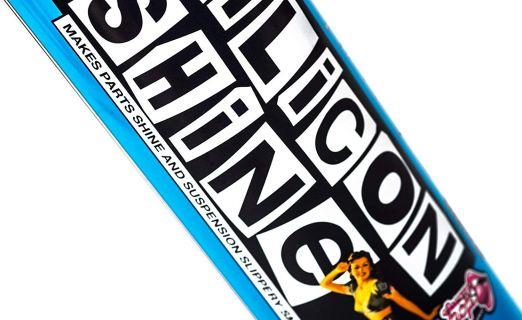 Spray Muc-Off Silicone Shine 500ml 1